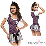 Darling School Girl Costume
