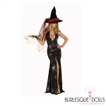 The Queen of all Witches Costume