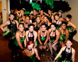Burlesque Dolls Lessons